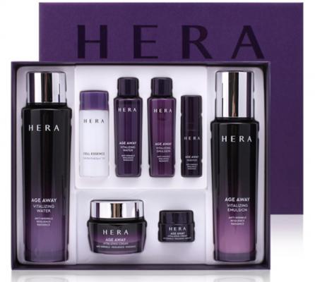 Hera Age Away chống lão hoá, dưỡng ẩm, săn chắc da